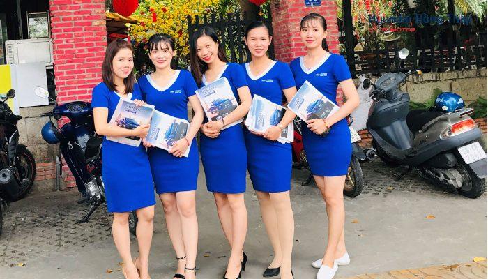 Chương trình Roadshow - Hyundai Đồng Tháp - TP. Cao Lãnh