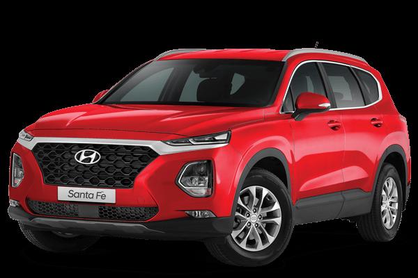 Hyundai-Santafe-2019