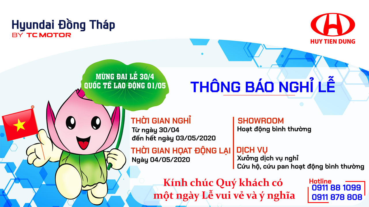 thong-bao-nghi-le-30-4-quoc-te-lao-dong-1-5-hyundai-dong-thap