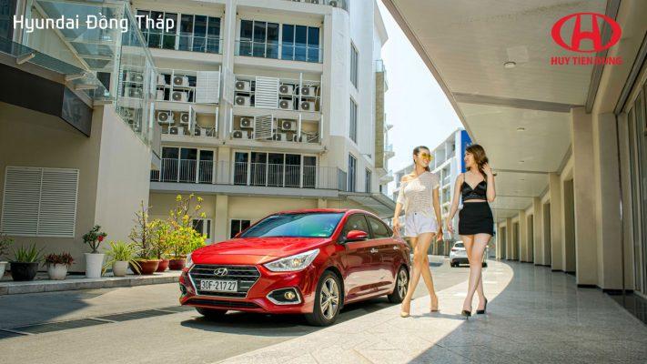 Đâu là lý do Hyundai Accent luôn nằm trong top 10 xe có doanh số bán hàng tốt nhất tại Việt Nam? Hãy cùng Hyundai Đồng Tháp khám phá, trãi nghiệm Hyundai Accent bạn nhé!