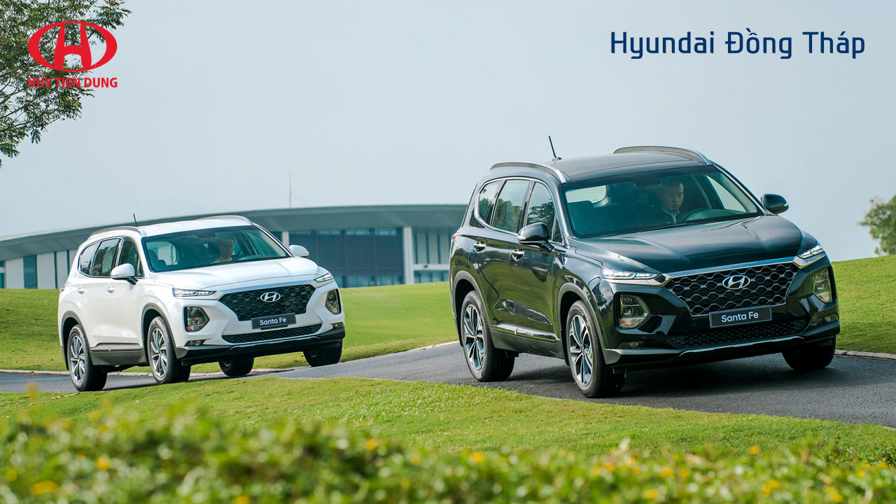 Hyundai Thành Công tăng 2 năm bảo hành cho các xe SUV HYUNDAI
